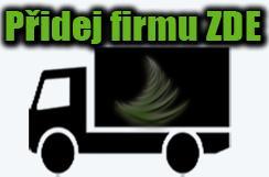 Přidej firmu na M stěhování